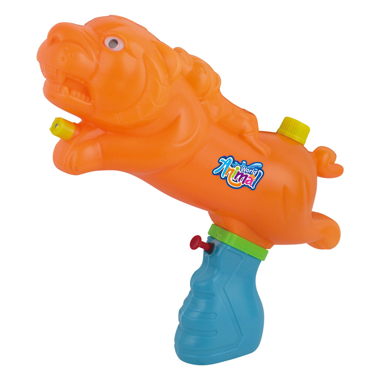 Pools & Water Fun Water Guns, Blasters & Soakers Sincere Children Cute Animals Water Gun Toys Backpack Water Gun Beach Large Capacity Pull-type Duck Water Gun Kids Outdoor Toy Gift