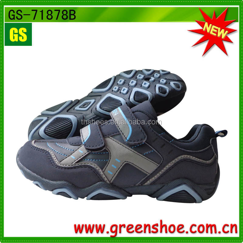 2016 Newest Hot Selling Kid Sneakers China Factory Durable Sport Running Shoes Wholesale China Shoes