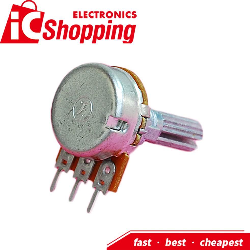 Grohandel Icshopping 10 Karat B Typ Funktion Voreingestellten Variable Resistor Circuit Definition
