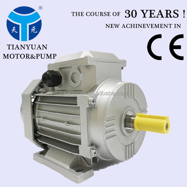 Abb induction motor sales
