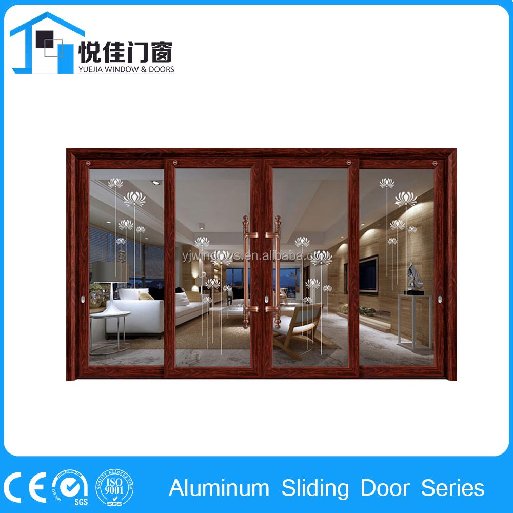 Flexible Folding Sliding Doors Aluminum Patio Doors Buy Japanese