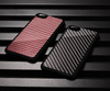 Slim real carbon fibre phone case for iphone,hard carbon fiber protective case