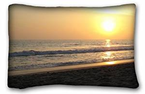 Generic Baby Boys' Nature Beaches sunset landscapes nature beach sea 20x30 Inch