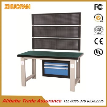 Metal Furniture Workshop Table Warehouse Work Tables