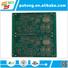 esl system microcontroller board