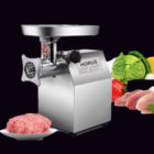High quality Industrial meat grinding Machine new electric meat mincer