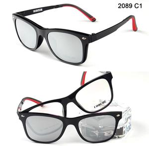 94893f43c80 magnetic clip on sunglasses TAC lens super light ultem optical frame 2018 target  sunglasses clips