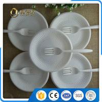 wholesalers Disposable Plastic Tableware