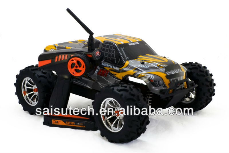 1/10 scale 4wd electric power off-road buggy