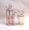 custom PET clear plastic favor boxes for gift package