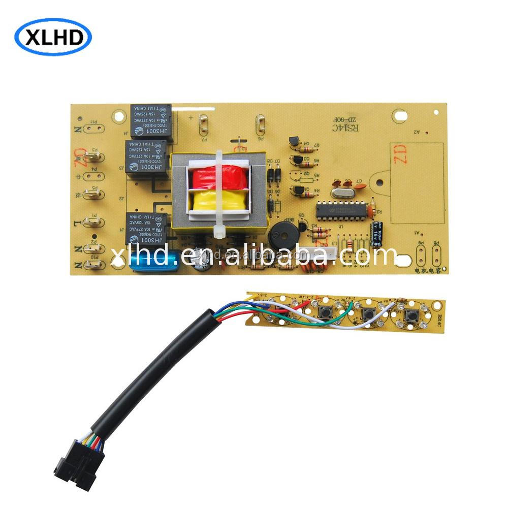 China Circuit Board For Powder Coating Machine Manufacturers And Suppliers On