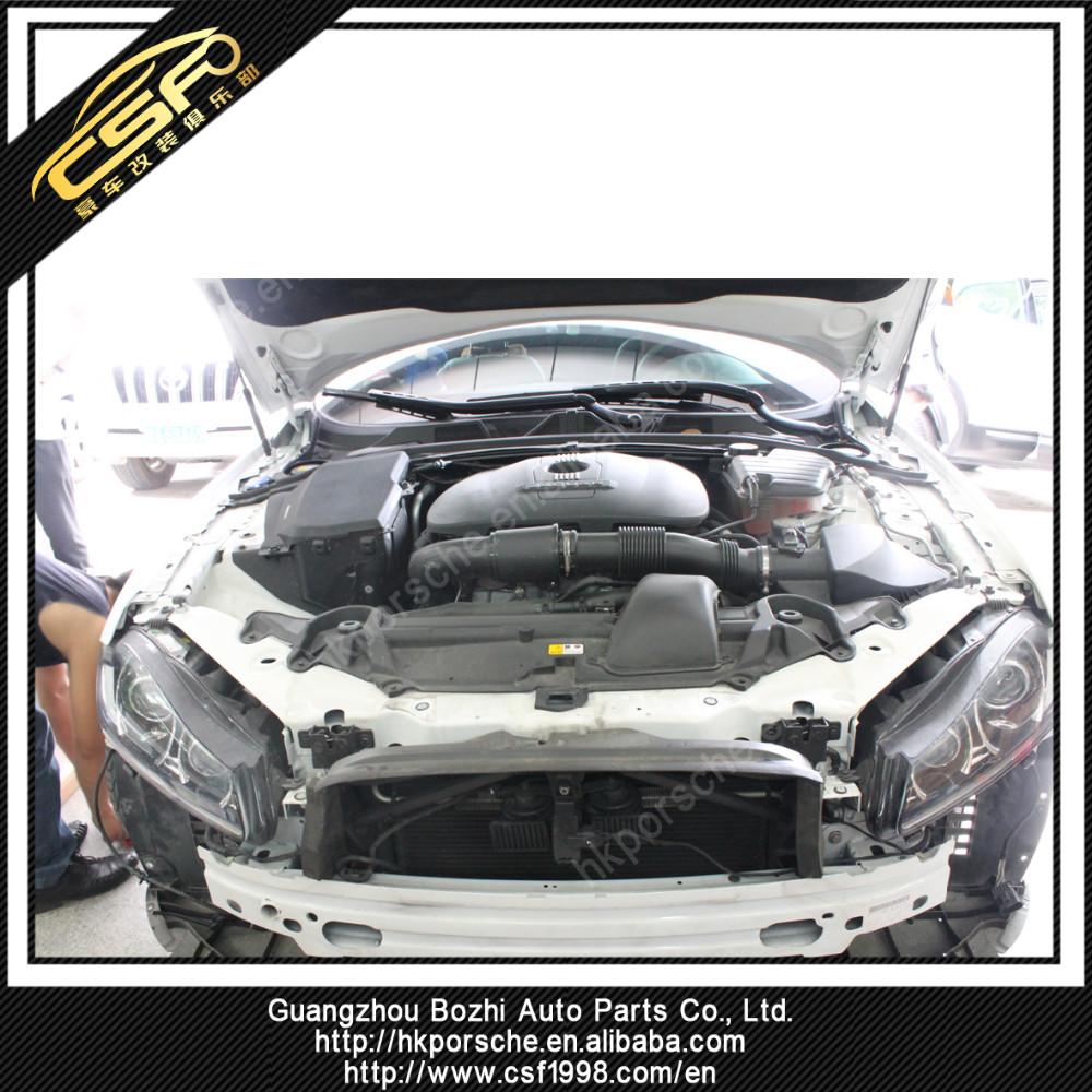 Auto Body Kit For Jaguar In Xf Rs Style Buy Body Kit For Range