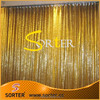 Flexible Metallic Fabric Curtain