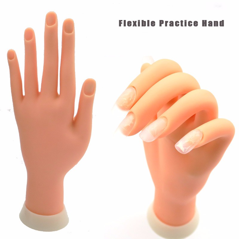 Nail Training Hand, Nail Training Hand Suppliers and Manufacturers ...