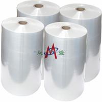 protective plastic film PE plastic mulch stretch film jumbo roll PE plastic mulch film