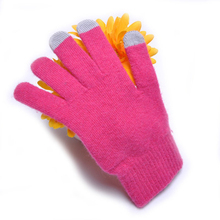 wholesale All Touchscreen Electronic Devices iPhone Laptop Outdoor Soft Warm Texting Touch Screen Gloves