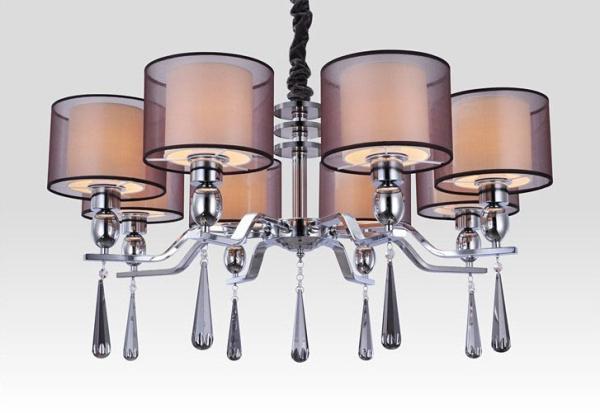 e27 h ngenden kette kristall lampe 2014 neue moderne. Black Bedroom Furniture Sets. Home Design Ideas