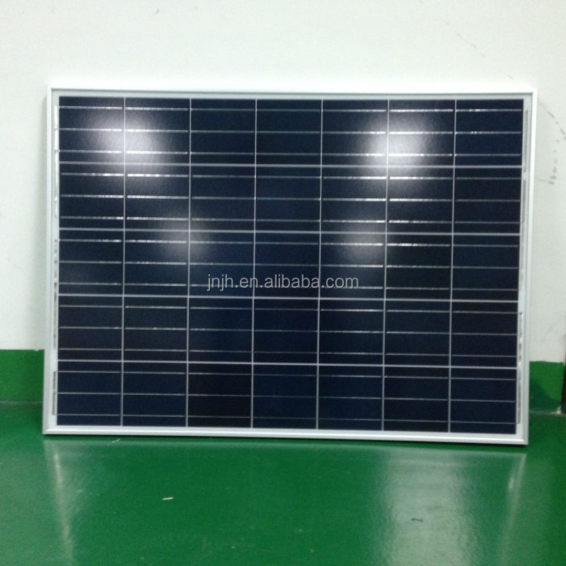 Poly household 130w 35 series solar panel