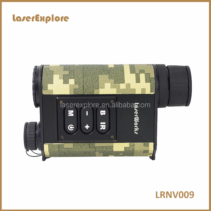 Military Monocular Best Night Vision Scope,Night Visionoptical sight