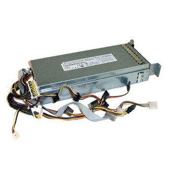 Used 800W Computer Power Supply ND444 Z800P-00 For Dell Poweredge 1900