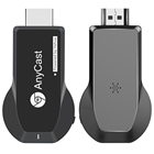 Anycast M9 Plus Wireless Mirror Screen Wifi Display Dongle Airplay Miracast for Android iOS