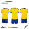 Excellent quality wholesale breathable soccer team wear football jersey