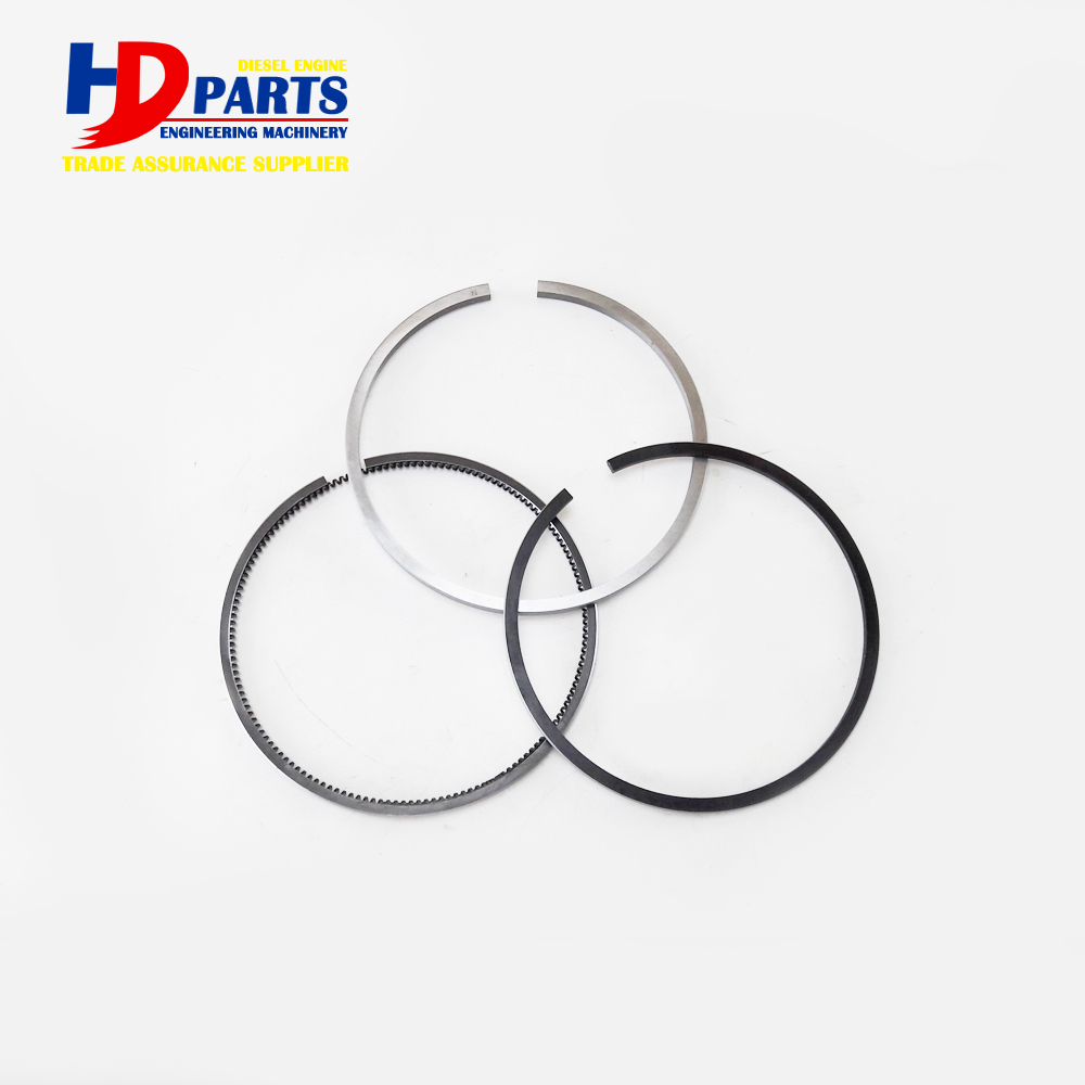 Isuzu Piston Rings Suppliers And Manufacturers 3lb1 Engine Diagram At