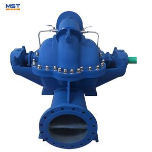 Split Casing Irrigation Water Pump Uae