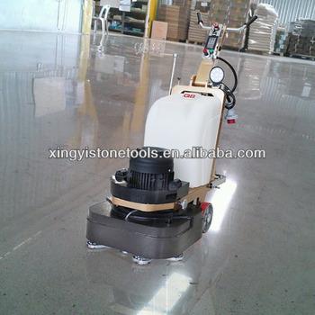 floor tile scraper machine