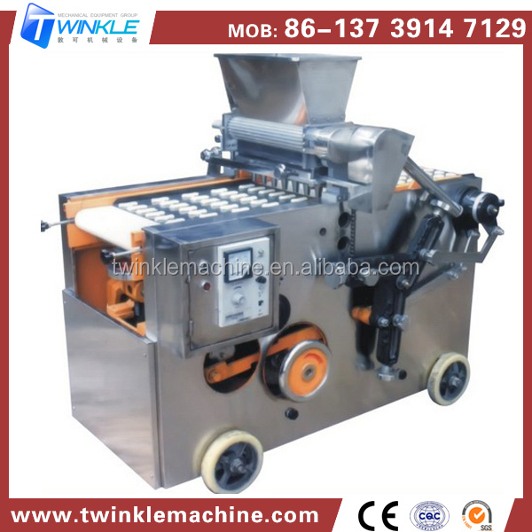 China Wholesale Custom Soda Cookie Ultrasonic Cutting Machiner