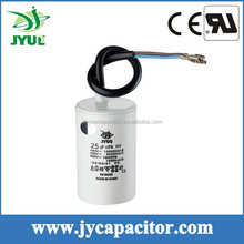 70uf 450v CBB60 sh motor run capacitor cable capacitor