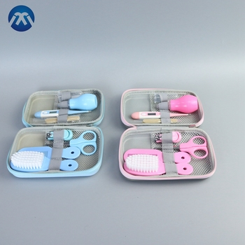 Wholesale Newborn High quality Safety Baby grooming care kit baby body care set baby new items