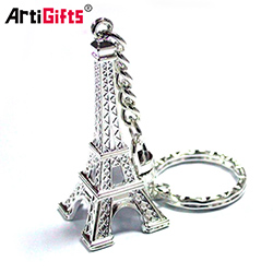 Promotion Key ring Maker Wholesale Custom Metal Key Ring For Sale