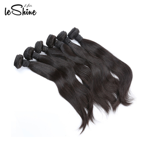 100% Soft Body Wave 100G 3 Bundles Brazilian Human Hair Virgin Weave Weft