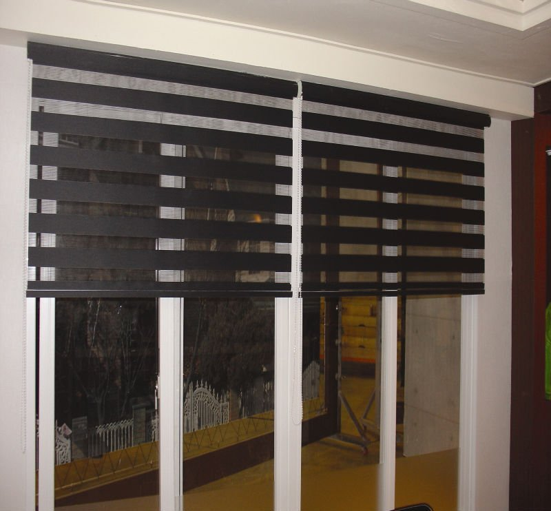 Korean combi blinds singapore