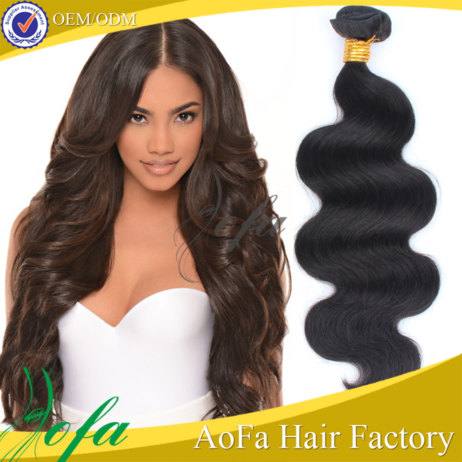 Supply all kinds of Factory discount unprocessed loose wave virgin hair raw indian hair
