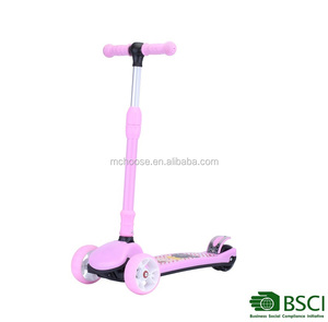 Wholesale mobility scooter 3 wheel with frog