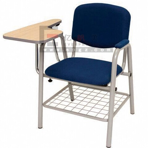 Modern School Training Room Chair With Tablet Arm,School ... Modern School Chairs