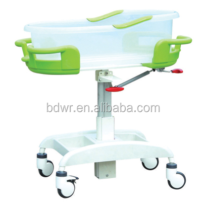 High quality baby bed/baby cot/Infant bed D-2-1