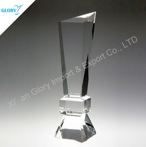 Trophy product custom engraved trophies for souvenir