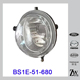 Good Led Car Fog Light FR for Mazda 6 BS1E-51-680