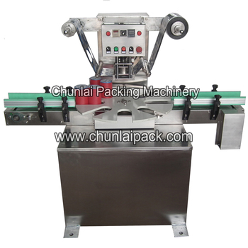 KIS-1800 rotary type filling machine bucket filler