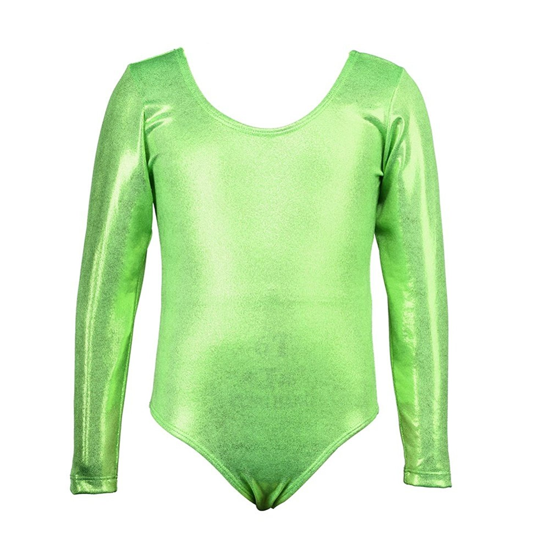 222aab1ce Cheap Little Girls Gymnastics Leotards