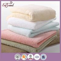 aliexpress China cotton white hand towel in viet nam