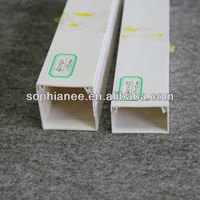 Factory Hot Selling PVC Electrical Cable Cord Covers