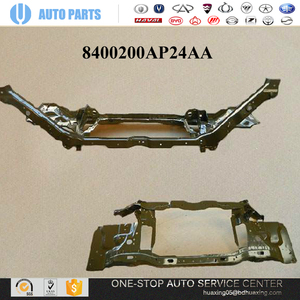 8400200AP24AA BRAKET ASSY RADIATOR GREAT WALL WINGLE 5 WINGLE 3 WINGLE 6 STEED AUTO SPARE PARTS CHINESE CAR GUANGZHOU AUTO PARTS