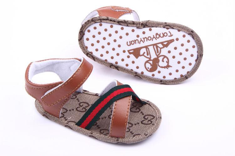 Calidad Hign Sandalia Del Verano Del Bebé,Bebés Moda Deporte Zapatos ...