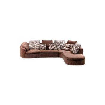 Einzigartige italienische m bel stoff sofa billig zum for Italienische mobel sofa