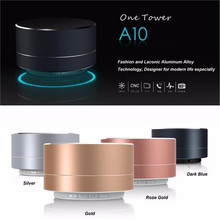 Mini Bluetooth speaker Portable Wireless speaker Home Theater Party Speaker Sound System 3D stereo Music