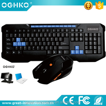 2016 best cheap colored wireless keyboard and mouse combo buy cheap wireless keyboard and. Black Bedroom Furniture Sets. Home Design Ideas